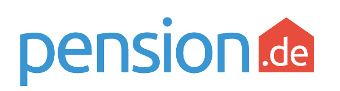 Logo Pension.de